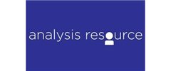 Jobs from Analysis Resource