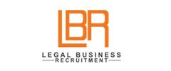 Jobs from LBR Legal Business Recruitment