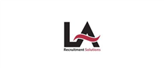 Jobs from LA Recruitment Solutions