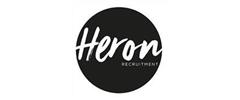 Jobs from Heron Recruitment Ltd
