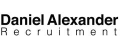 Jobs from Daniel Alexander Recruitment Ltd
