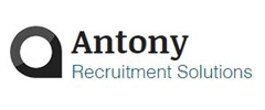 Jobs from Antony Recruitment Solutions