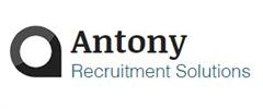 Jobs from Antony Recruitment Solutions