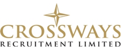 Jobs from Crossways Recruitment Ltd