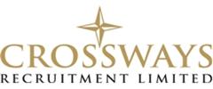 Jobs from Crossways Recruitment Ltd