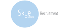 Jobs from Skye Solutions Recruitment limited
