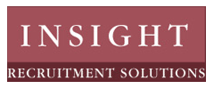 Jobs from Insight Recruitment Solutions Limited
