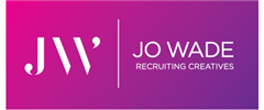 Jobs from Jo Wade Recruiting Creatives
