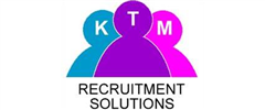 Jobs from KTM Recruitment Solutions