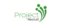 Jobs from Project Recruit