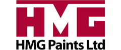 Jobs from HMG Paints Limited