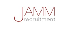 Jobs from Jamm Recruitment LTD