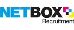 Jobs from Netbox Recruitment Ltd