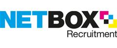 Jobs from Netbox Recruitment Ltd