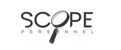 Jobs from SCOPE PERSONNEL LIMITED