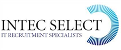 Jobs from INTEC SELECT LIMITED