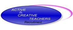 Jobs from Active & Creative Teachers Recruitment