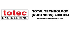 Jobs from TOTAL TECHNOLOGY (NORTH) LTD