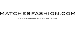 Jobs from MATCHESFASHION.COM
