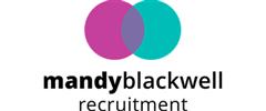 Jobs from Mandy Blackwell Recruitment
