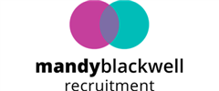 Jobs from Mandy Blackwell Recruitment