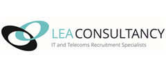 Jobs from Lea Consultancy Limited