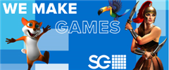 Jobs from SG Gaming