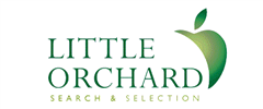 Jobs from Little Orchard Search and Selection
