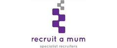 Jobs from Recruit a mum