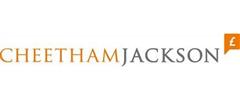 Jobs from Cheetham Jackson Ltd