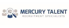 Jobs from Mercury Talent