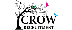 Jobs from Crow Recruitment