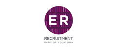 Jobs from ER Recruitment Limited