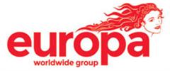 Jobs from Europa Worldwide Group