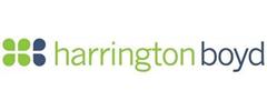 Jobs from Harrington Boyd