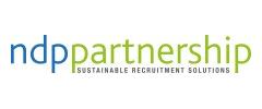 Jobs from The NDP Partnership Ltd