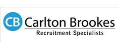 Jobs from Carlton Brookes Recruitmen