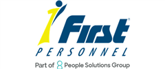 Jobs from First Personnel