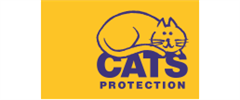 Jobs from Cats Protection