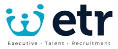 Jobs from ETR Talent LTd