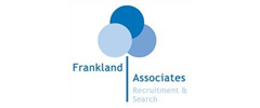 Jobs from Frankland Associates
