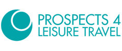 Jobs from Prospects 4 Leisure  Travel
