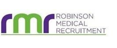 Jobs from Robinson Medical Recruitment