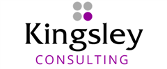 Jobs from Kingsley Consulting