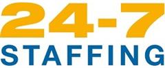 Jobs from 24-7 Staffing Ltd