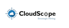 Jobs from CloudScope