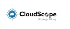 Jobs from CloudScope