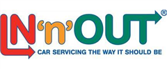 Jobs from In N Out Services Ltd
