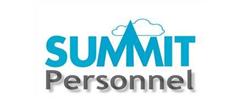 Jobs from Summit Personnel Ltd