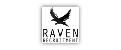 Jobs from 	 Raven Recruitment Services